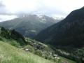 Jakobsweg über den Arlberg