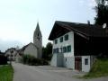 Jakobsweg in Vorarlberg