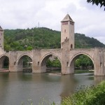 Jakobsweg Midi-Pyrenees