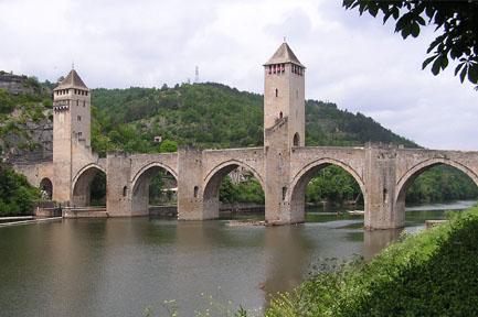 Jakobsweg Frankreich: Midi-Pyrenes