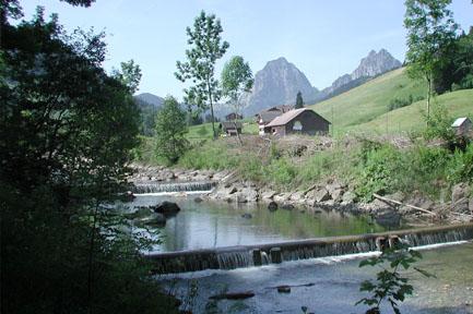 Jakobsweg Ostschweiz