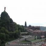 Jakobsweg Le Puy