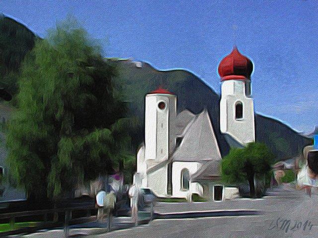 St.Anton-am-Arlberg